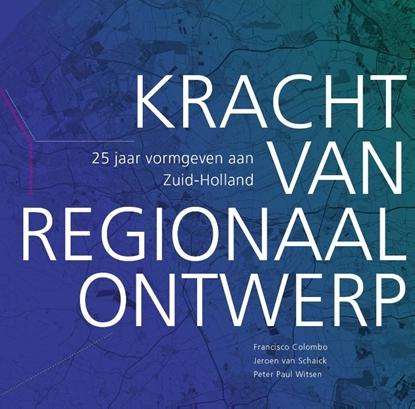 Afbeeldingen van Kracht van Regionaal Ontwerp