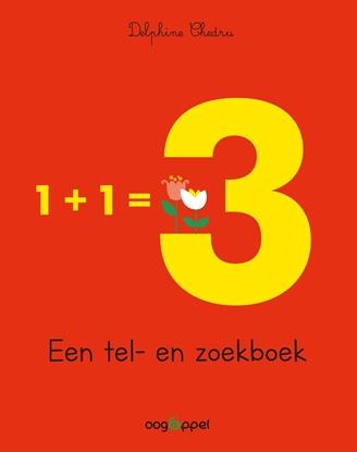 Afbeeldingen van 1+1=3