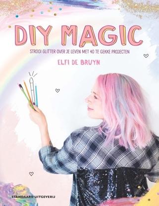 Afbeeldingen van DIY Magic