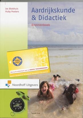 Afbeeldingen van Aardrijkskunde & Didactiek Bronnenboek