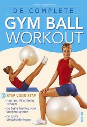 Afbeeldingen van De complete gym ball workout