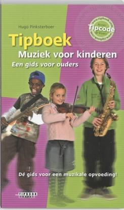 Afbeeldingen van Tipboek Muziek voor kinderen
