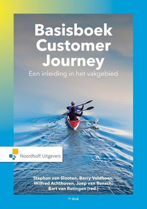 Afbeeldingen van Basisboek Customer Journey
