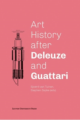 Afbeeldingen van Art History after Deleuze and Guattari