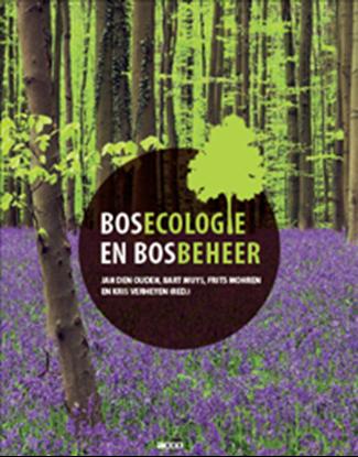 Afbeeldingen van Bosecologie en bosbeheer