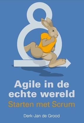 Afbeeldingen van Agile in de echte wereld