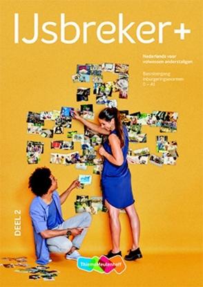Afbeeldingen van IJsbreker+ 2 Werkboek