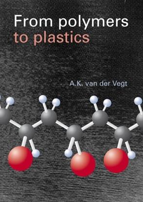 Afbeeldingen van From Polymers to Plastics
