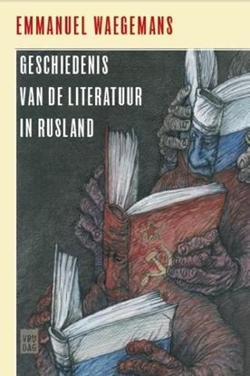 Afbeeldingen van Geschiedenis van de literatuur in Rusland