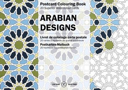 Afbeeldingen van Arabian Designs