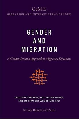 Afbeeldingen van CeMIS Migration and Intercultural Studies Gender and Migration