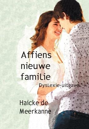 Afbeeldingen van Affiens nieuwe familie