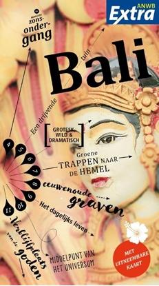 Afbeeldingen van ANWB Extra Bali