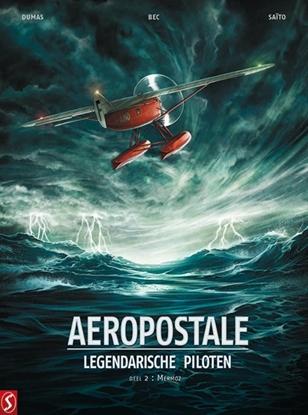 Afbeeldingen van Aeropostale Mermoz