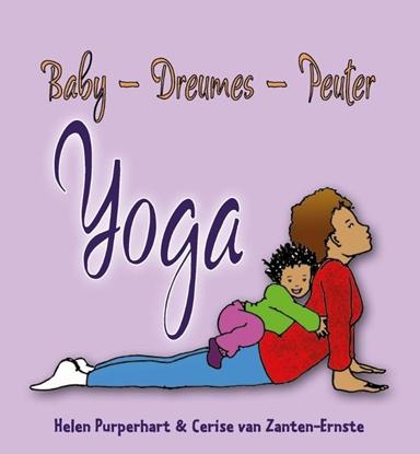 Afbeeldingen van Baby - Dreumes - Peuter Yoga