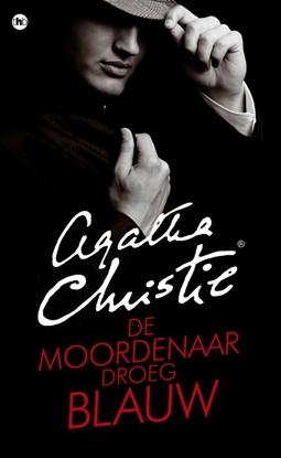 Afbeeldingen van Agatha Christie De moordenaar droeg blauw