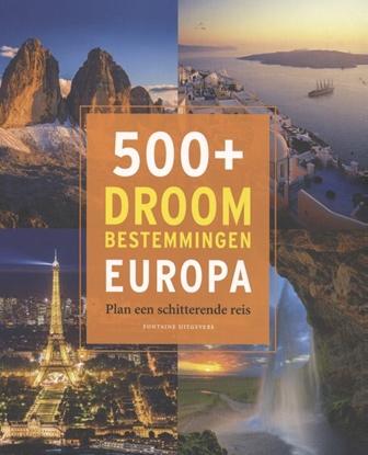 Afbeeldingen van 500+ droombestemmingen Europa