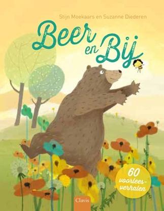Afbeeldingen van Beer en Bij