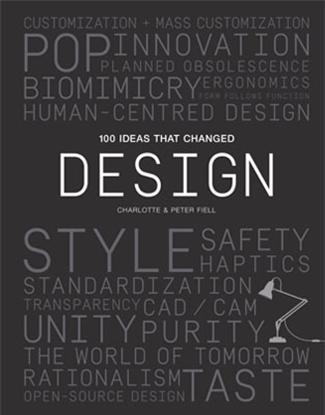 Afbeeldingen van 100 Ideas That Changed Design