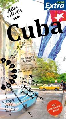Afbeeldingen van ANWB Extra Cuba