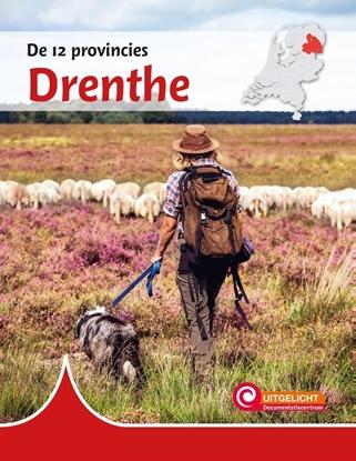 Afbeeldingen van De 12 provincies Drenthe