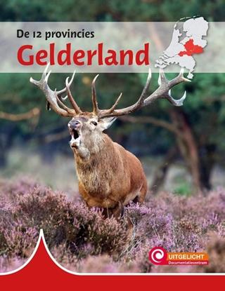 Afbeeldingen van De 12 provincies Gelderland