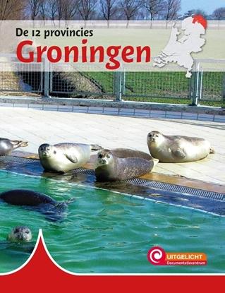 Afbeeldingen van De 12 provincies Groningen