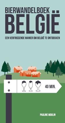 Afbeeldingen van Bierwandelboek België