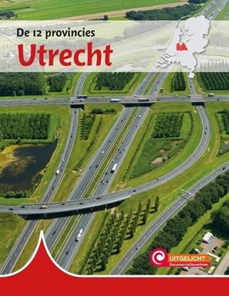 Afbeeldingen van De 12 provincies Utrecht