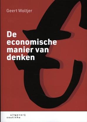 Afbeeldingen van De economische manier van denken