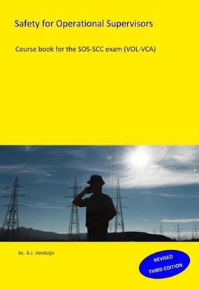 Afbeeldingen van Safety for Operational Supervisors