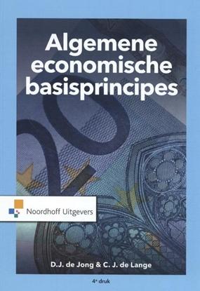Afbeeldingen van Algemene economische basisprincipes