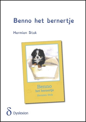Afbeeldingen van Benno de Berner Sennenhond Benno het bernertje