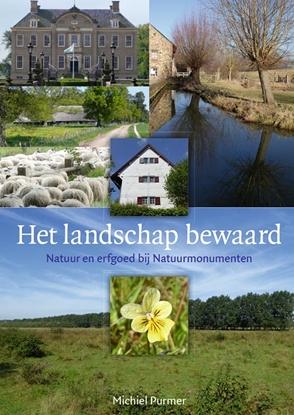 Afbeeldingen van Het landschap bewaard