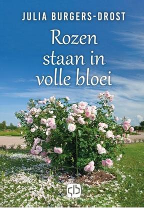 Afbeeldingen van Alle bloemen bloeien Rozen staan in volle bloei