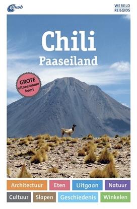 Afbeeldingen van ANWB wereldreisgids Chili