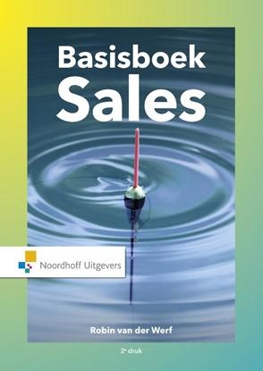 Afbeeldingen van Basisboek Sales