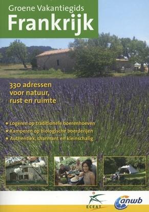 Afbeeldingen van ECEAT Groene Vakantiegids Groene Vakantiegids Frankrijk