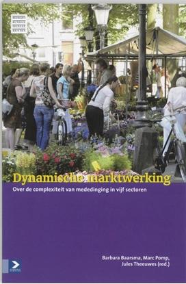 Afbeeldingen van Bedrijfskundige signalementen Dynamische marktwerking