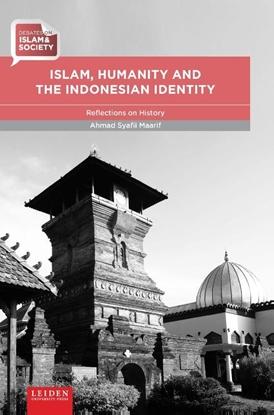 Afbeeldingen van Islam & Society Islam, Humanity and the Indonesian Identity