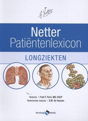 Afbeeldingen van Netter Patiëntenlexicon Longziekten