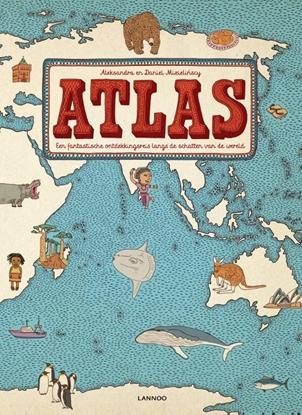 Afbeeldingen van Atlas