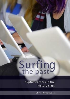 Afbeeldingen van Surfing the Past
