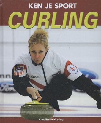 Afbeeldingen van Ken je sport Curling