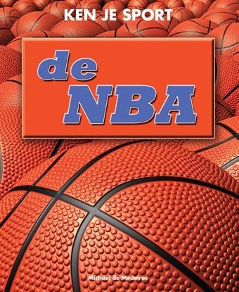 Afbeeldingen van Ken je sport De NBA
