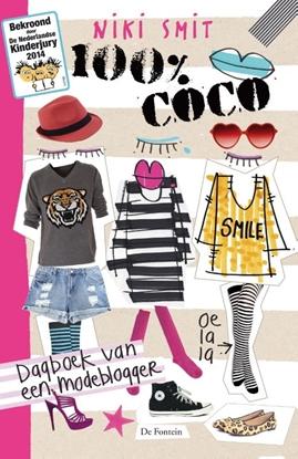 Afbeeldingen van 100% Coco 100% Coco