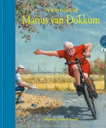 Afbeeldingen van A portait of Marius van Dokkum 5