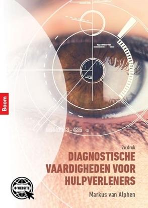 Afbeeldingen van Diagnostische vaardigheden voor hulpverleners