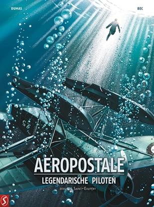 Afbeeldingen van Aeropostale Saint-Exupéry