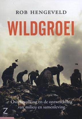 Afbeeldingen van Wildgroei
